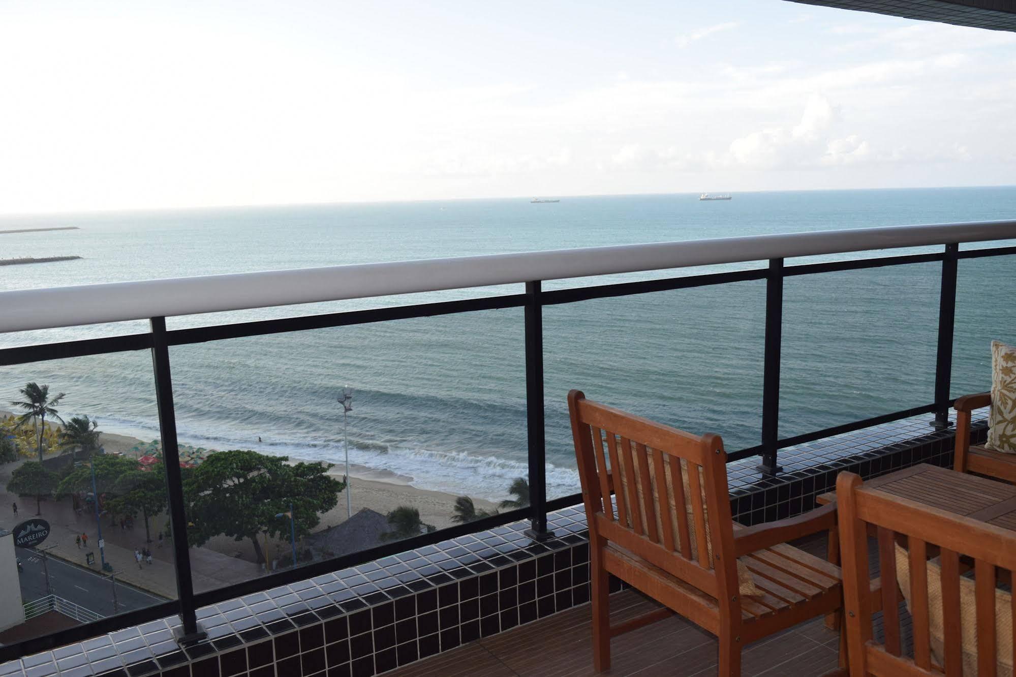 Fortaleza VIP Experience