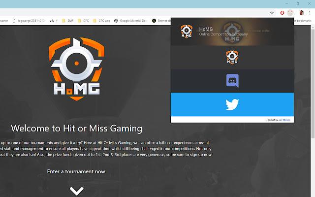 HoMG Media Hub