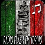 radio flash Fm Torino streaming diretta app APK