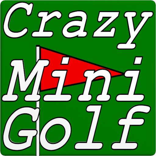 Karma Crazy Mini Golf