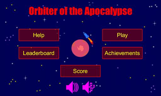 Orbiter of the Apocalypse