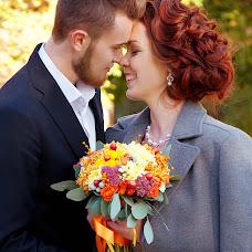 Wedding photographer Natalya Nityaga (spark-of-beauty). Photo of 21.10.2015