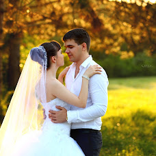 Wedding photographer Luiza Gerceva (Luisa). Photo of 06.05.2015
