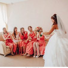 Wedding photographer Oksana Torbinina (oooooksana). Photo of 27.10.2014