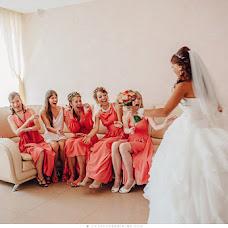 Wedding photographer Oksana Torbinina (oooooksana). Photo of 27.10.2014