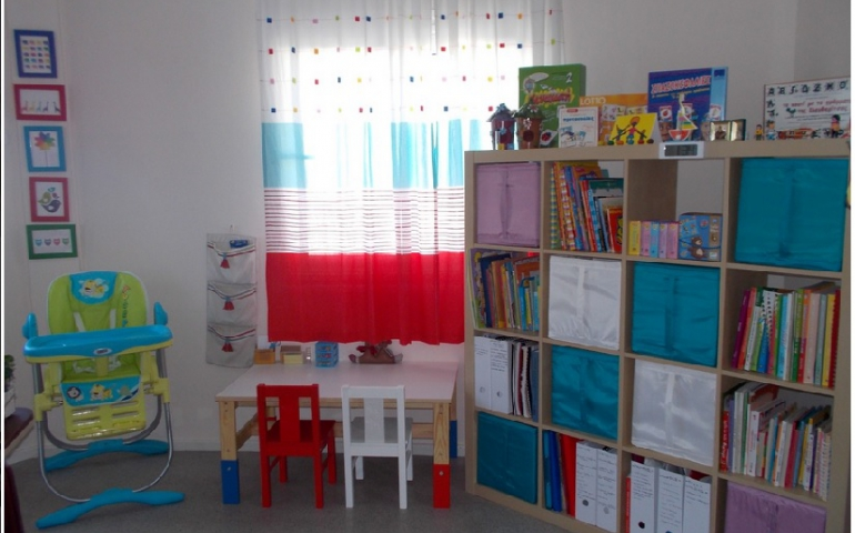 Εξειδικευμένο Κέντρο Θεραπείας | Διάγνωση & Αντιμετώπιση Δυσκολιών Μάθησης, Λόγου, Συμπεριφοράς Παιδιών, Εφήβων & Ενηλίκων | Λογοθεραπεία, Εργοθεραπεία, Ψυχολογική Στήριξη, Δημιουργική Απασχόληση, Συμβουλευτική Γονέων σε Αθήνα, Θεσσαλονίκη