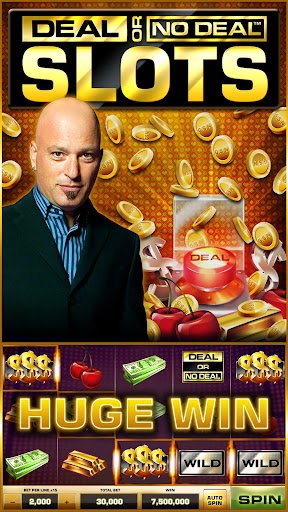 GSN Casino: Free Slot Games screenshot 1