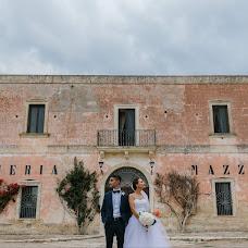 Wedding photographer Vito Arena (salentofotoeven). Photo of 11.07.2017