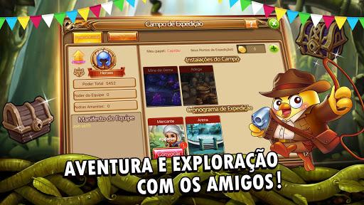 Bomb Me Brasil:Shooter Lords 3.4.1.0 screenshots 23