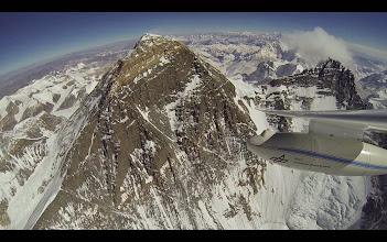 Photo: #Himalaya-Woche beim DLR! DLR-Youtube-Kanal http://www.dlr.de/youtube Aeronautics-Blog http://www.dlr.de/blogs DLR-Portal http://www.dlr.de/ (FW)  Bild: DLR/Klaus Ohlmann (CC-BY 3.0)
