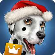 Christmas with DogWorld Premium