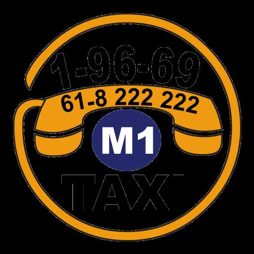 M1 Taxi Poznań