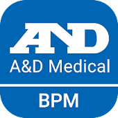 A&D Medical CONNECT icon