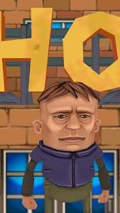 Mr Bully Run 3D screenshot 6