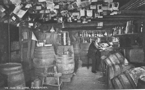 Tenterden Archive photos Tenterden Pubs