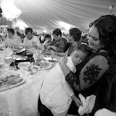 Wedding photographer Ruben Cosa (rubencosa). Photo of 26.07.2018