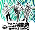 Jam Jar Festival : Jameson's Pub Durban S.A