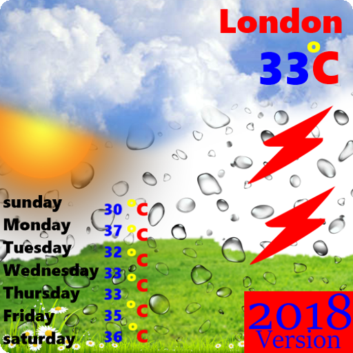 Live 360 Weather Update 2018