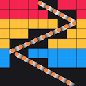 Balls Break Bricks - Fun Time Killing Game icon