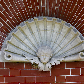 by Lorraine D.  Heaney - Buildings & Architecture Architectural Detail