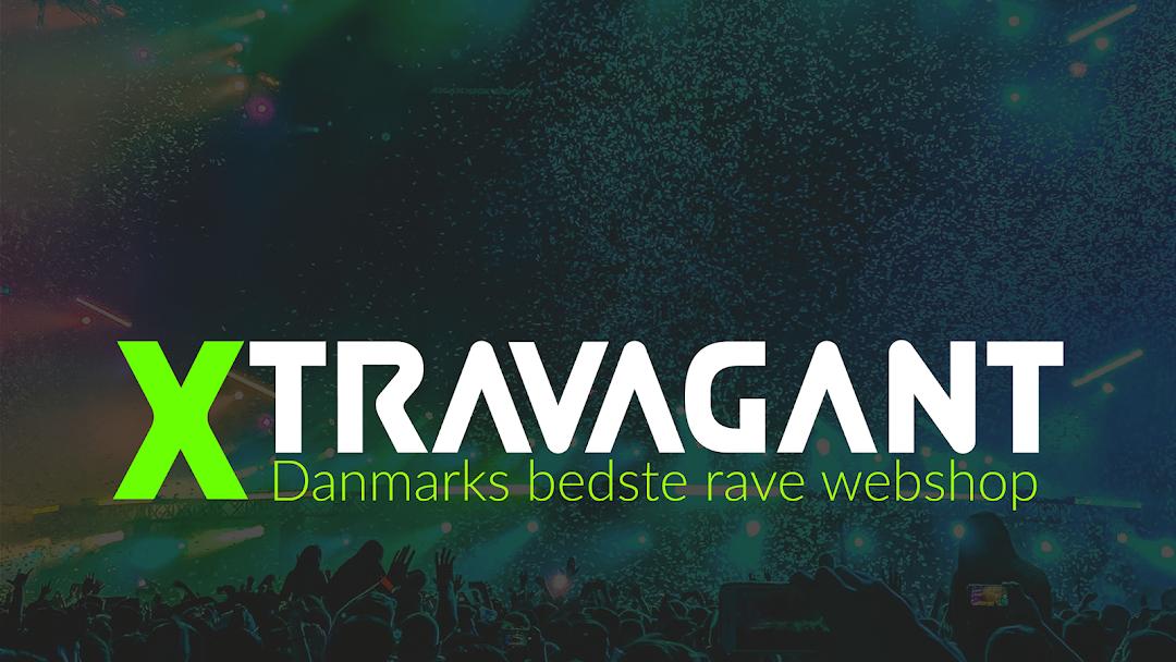 1d4198469181 Xtravagant - Danmarks bedste rave webshop