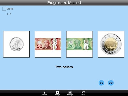 CAD Progressive Method Lite- screenshot thumbnail