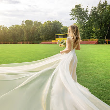 Wedding photographer Vyacheslav Kondratov (KondratovV). Photo of 06.08.2018