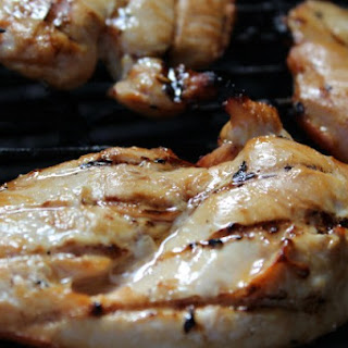 Tropical Fruity Chicken Breasts Marinade