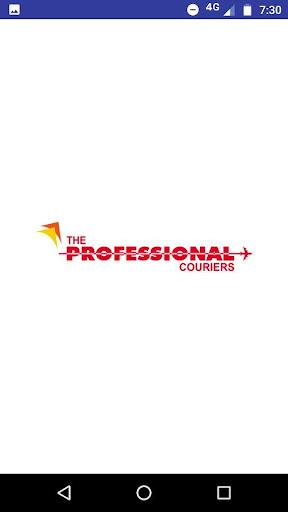 The Professional Couriers, Salem - TPCSLM ss1
