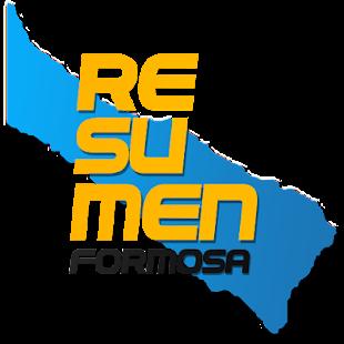 Resumen Formosa - náhled