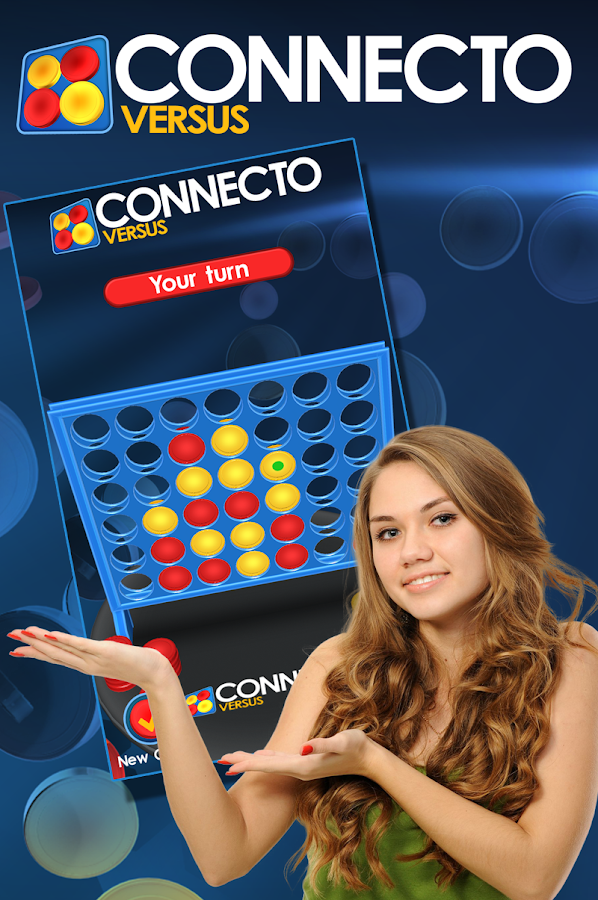 Connecto Versus- screenshot
