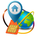 GPS Location Tracker : FREE icon