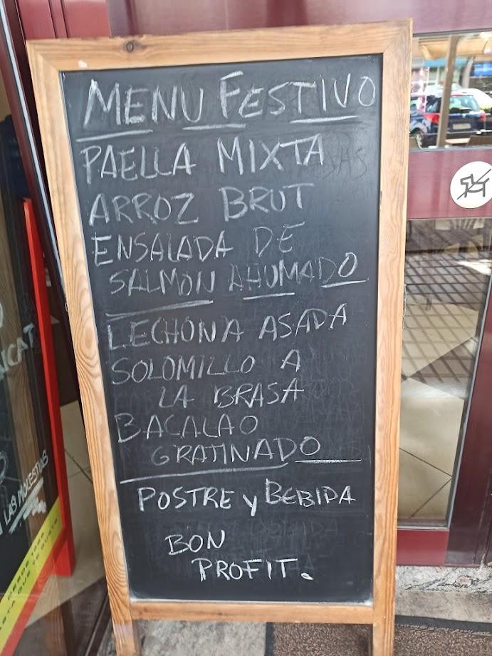 Foto Restaurant Sa Fonda 18
