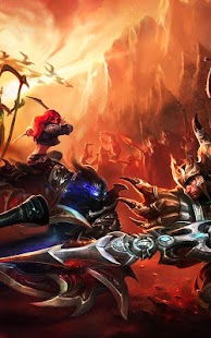 -League of Legends- Guide Game - náhled