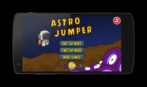 Astro Jumper
