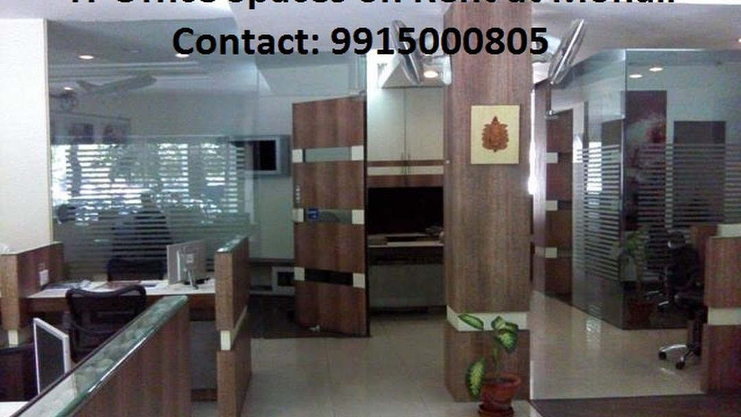 Furnished Office Space For Rent Office Space On Rent In Mohali Chandigarh Office Rental Agency In Mohali