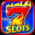 777 Classic Slots: Free Vegas Casino Games icon