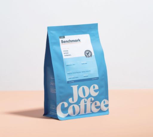 Benchmark Coffee Beans