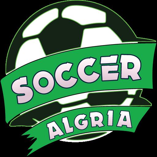 Algerie Soccer