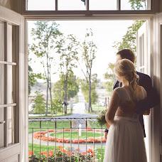 Wedding photographer Darius Žemaitis (fotogracija). Photo of 22.11.2015
