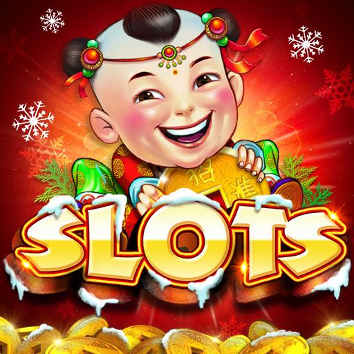 88 Fortunes Slots: Las Vegas Casino Game