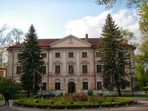 Photo: w Koniecpolu