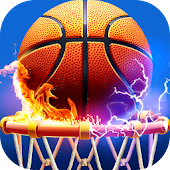 Superhoops Basketball