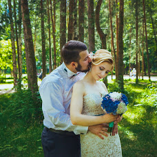 Wedding photographer Yuliya Derges (Derges). Photo of 06.08.2015