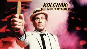 Kolchak: The Night Stalker thumbnail