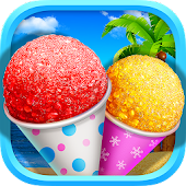 Summer Food Maker: Snow Cone