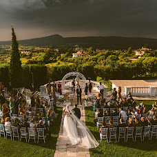 Wedding photographer Daniele Torella (danieletorella). Photo of 25.07.2018