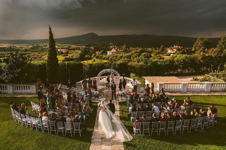 Wedding photographer Daniele Torella (danieletorella). Photo of 25.07.2018
