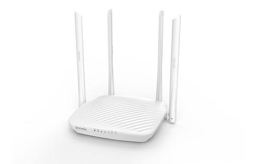 Router Tenda F9_2