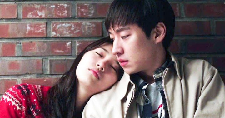 16 Romantic Korean Movies That'll Make You Fall In Love
